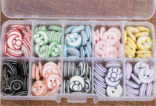 Candy Color Cartoon Children Buttons Baby Sweater Buttons Clothing  Decoration