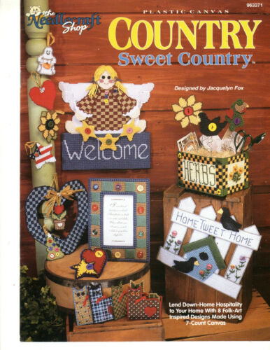 Annie/'s Attic,ASN,more YOUR CHOICE,new Vintage Plastic Canvas Pattern booklet