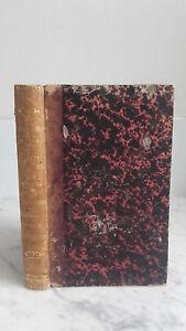Obras Walter Scott - Robert De París - 1840 - Guerra Editor