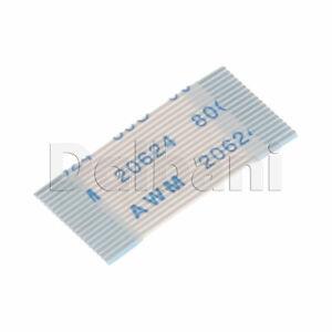 White-Flex-Cable-FFC-Flat-Flexible-Ribbon-0-5-Pitch-18-Pin-20-mm-Type-A