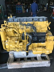 Details about Caterpillar - C9 Used Diesel Engines - C-9 - DIESEL ENGINE  FOR SALE - CAT ENGINE