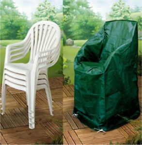 Chair Stacking Cover Polyethylene Material Best Durable Stacking Chair Cover