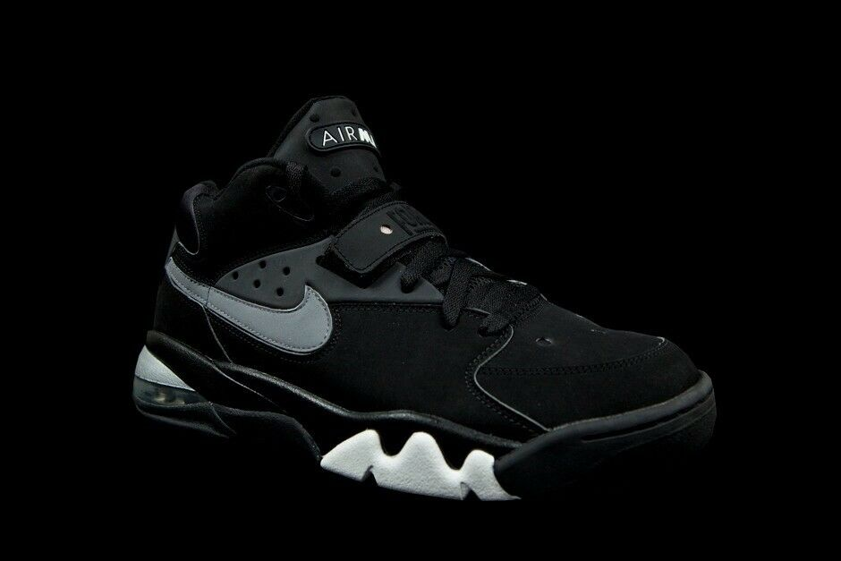 Nike Air Force Max CB 2006 Charles Barkley Fab 5 DS 11