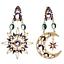1-Pair-Elegant-Women-Crystal-Rhinestone-Ear-Stud-Drop-Dangle-Fashion-Earrings thumbnail 44