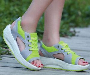 Summer Women Sport Sandals Open Toe