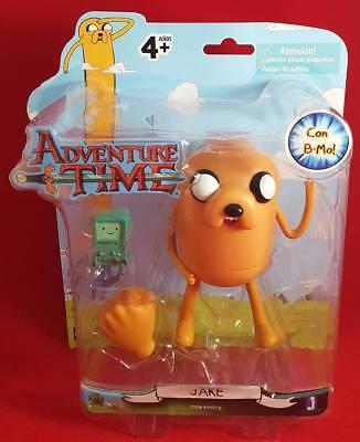 "Adventure Time Finn /& Jake Lumpy Space Princess 5/"" Figurine Jazwares non ouvert"