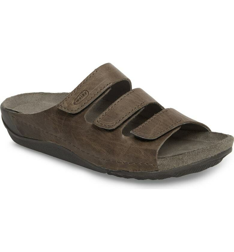 WOLKY WOLKY WOLKY donna NOMAD WALKING COMFORT SLIDE SANDAL 94afe9