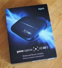 Elgato Game Capture Hd60 Pro Stream and Record in 1080p60
