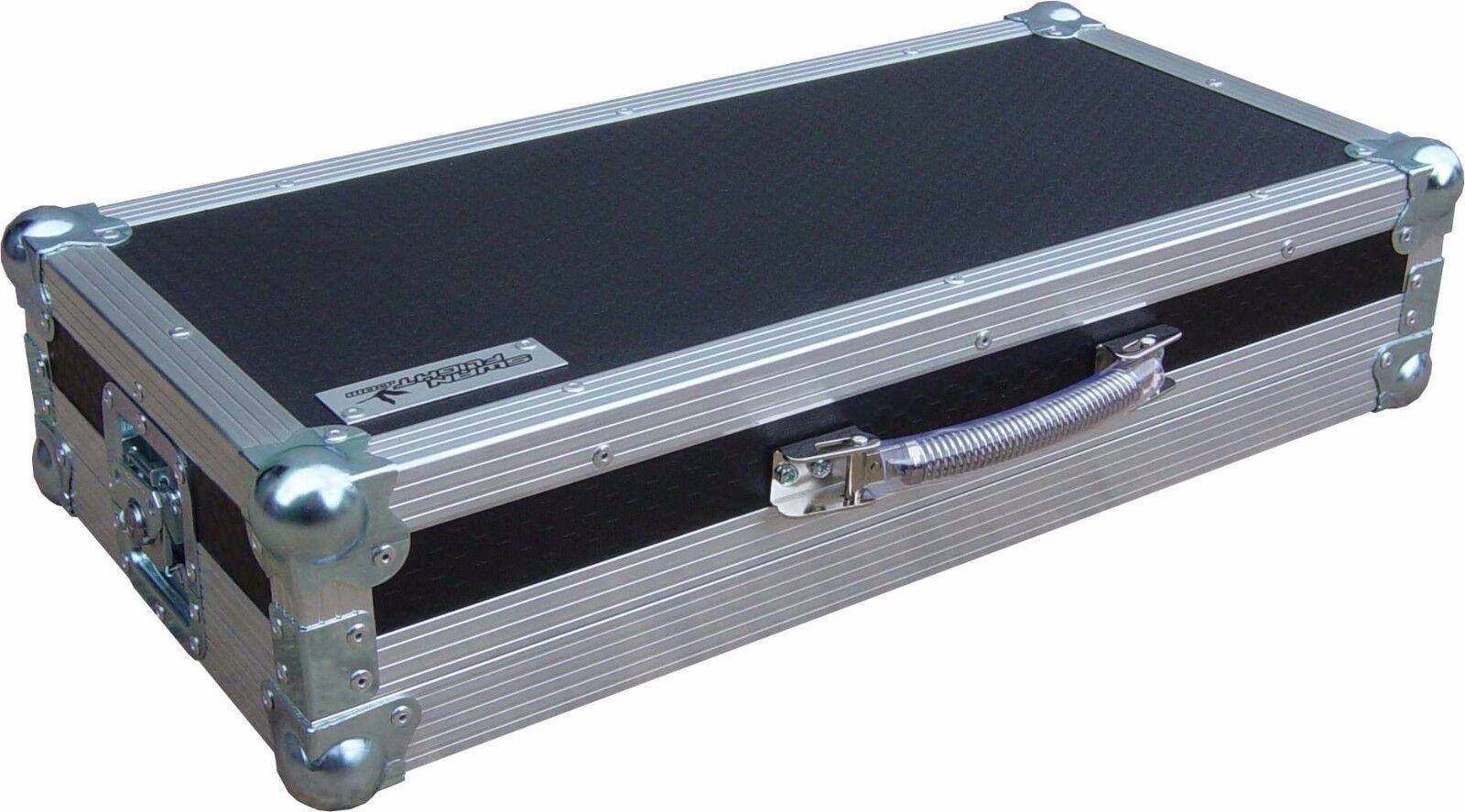 Yamaha MFC-10 Guitar Pedal Swan Flight Case (Hex)