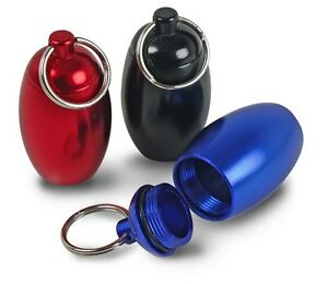 1-Metal-Pill-Pod-Medication-Capsule-Travel-Keychain