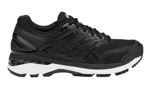 Bona Fide Asics GT 2000 2000 2000 5 Womens Fit Running shoes (B) (9099) 4ae26a