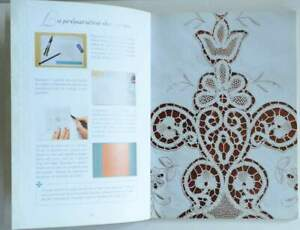 DENTELLE-AUX-FUSEAUX-LIVRE-1999-PERINA-AD-MAIORA-MODELES-BRODERIE-PIZZO-MERLETTO
