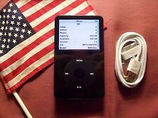 1TB 1000GB iPod Video BLACK 5th 5.5th Gen SSD 1 TB **MADE IN USA**  >480GB/240GB