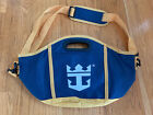 Royal Caribbean Cruise Line Insulated Beverage Cooler Bucket Tote Bag w/ Opener