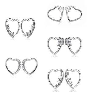 Nose-Ring-Ear-Hoop-Helix-Cartilage-Earring-Zircon-Stainless-Steel-Body-Piercing
