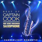 Best Of-Candle Light Romantic von Captain Cook und seine singenden Saxophone (2015)