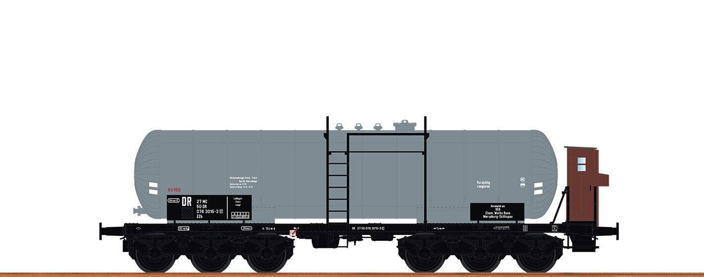 Brawa 48542 H0 Tank Wagon Zzh Dr, IV Dc