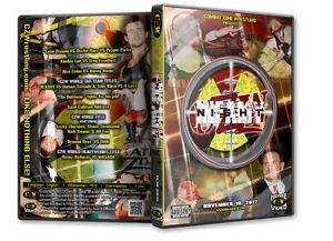 CZW-Wrestling-Night-of-Infamy-2012-DVD-Davey-Richards-MASADA-DJ-Hyde