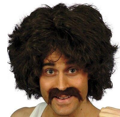 Smiffys 118118 r/étro kit Moustache et perruque