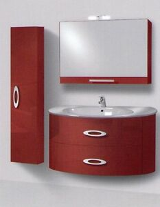 Mobili bagno mobile bagni lavabo lavabi moderno moderni for Lavabi bagno moderni