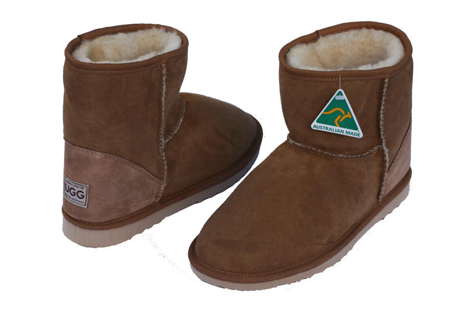 Klasszikus rövid / mini Ugg Boots Premium Ausztrál juhköpeny 3 szín méretek 4-14