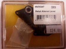 BRAND NEW ALIGN METAL AILERON LEVER # HN7034T !!