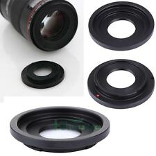 C-NEX CAMERA C MOVIE LENS TO FOR SONY NEX E MOUNT CAMERA ADAPTER RING