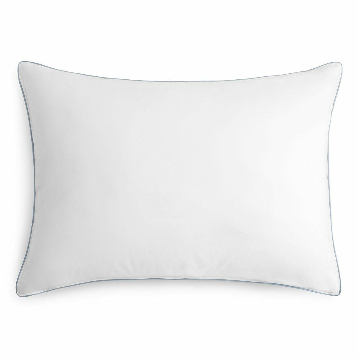 Bloomingdale's King Pillow My Cool Pillow Dacron Memorelle T94181