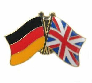 Freundschaftspin Europa Pin NEU Fahne Flagge