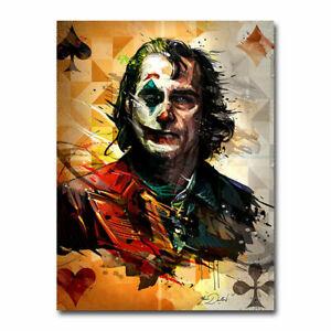 The-Joker-Movie-Art-Silk-Canvas-Poster-Wall-Art-Home-Decor-Print-24x32-inch