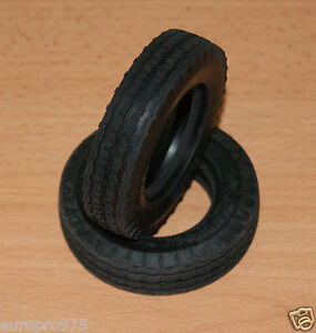 Tamiya-Rough-Rider-FAV-Buggy-Champ-9805108-19805108-Front-Tyres-Tires-NEW
