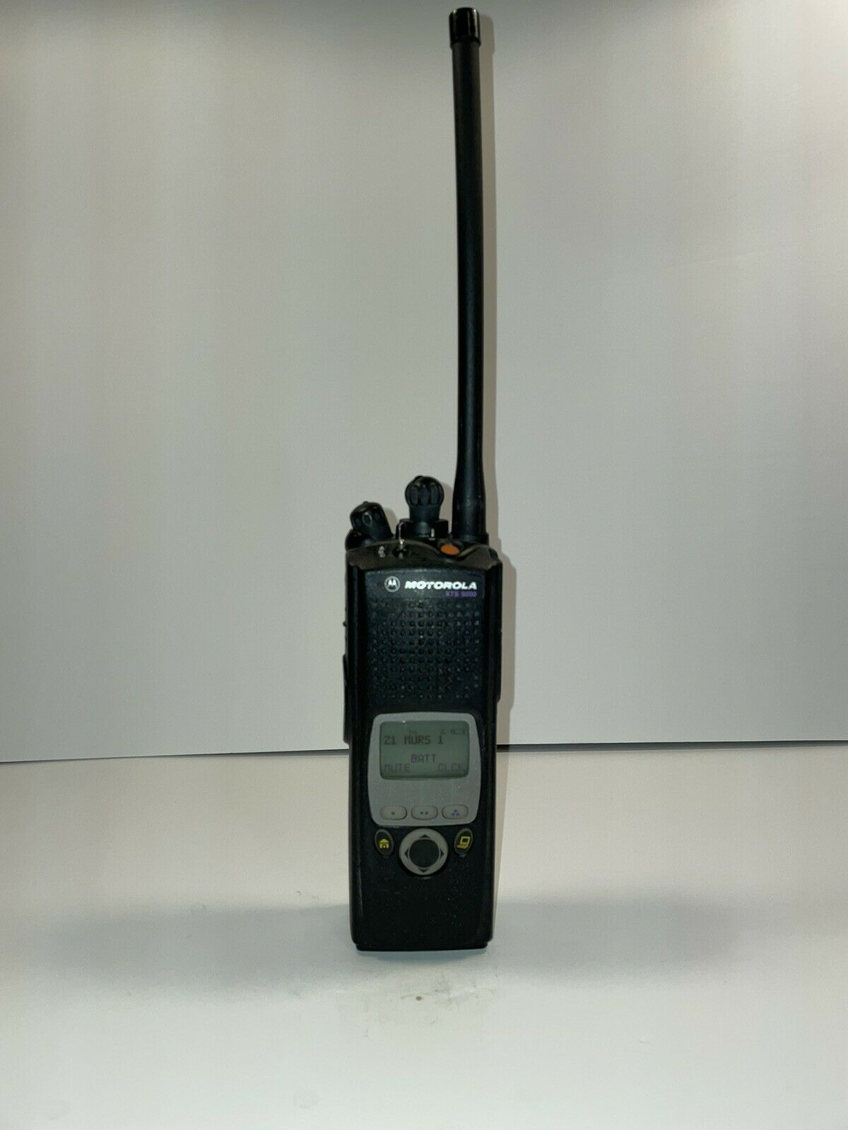 Motorola XTS5000 Model II M2 VHF 136-174 MHz H18KEF9PW6AN Tuned & Aligned!. Buy it now for 224.99