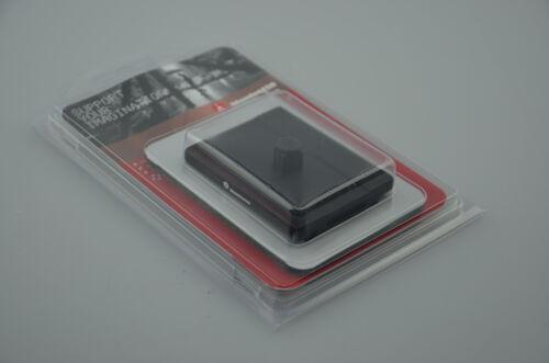 Sistema de cierre superior de Manfrotto MSQ6PL rápida liberación placa Arca Swiss compatibles