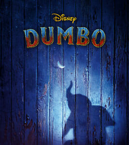 Authentic-Disney-New-Live-Action-Dumbo-Blu-ray-DVD-amp-Digital-Copy-Code-Pre-Order