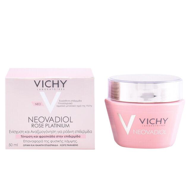 Cosmética Vichy mujer NEOVADIOL rose platinium cream 50 ml