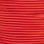 "25ft 1//4/"" Red Bungee Cord Marine Grade Heavy Duty Shock Rope Tie Down Stretch"