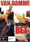 Wrong Bet: Uncut