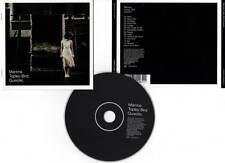 """MARTINA TOPLEY-BIRD """"Quixotic"""" (CD) 2003"""