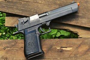 desert eagle pistol 50 cal magnum research prop gun non