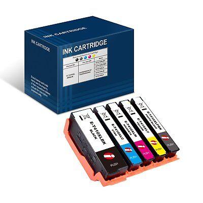 10 Reman 410XL T410XL Ink Cartridge For Expression XP830 XP640 XP635 XP630 XP530