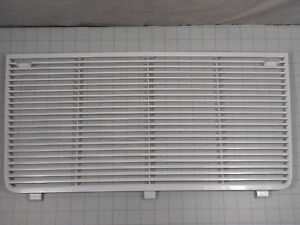 Frigidaire 5304476943 Air Conditioner Tilt-Out Front Grille Panel NEW