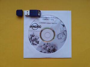 Details about RANDEC FOKSS7th SHL PRO Software+Gemalto SafeNet Aladdin HASP  SentinelHL Pro Key