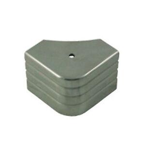 Crest Style Corner Casting Pontoon Aluminum Deck Corner