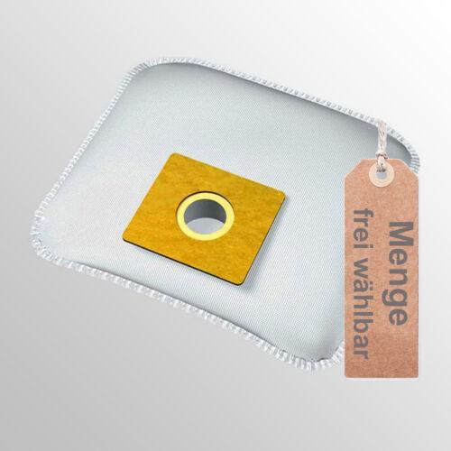 Staubsaugerbeutel passend für AEG Smart 306 Staubbeutel Filter Filtertüten
