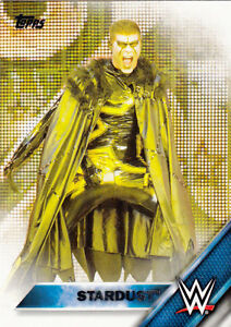 2016-TOPPS-WWE-WRESTLING-CARD-PICK-SINGLE-CARD-YOUR-CHOICE
