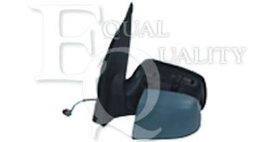Equal Quality RS02170 Specchio Specchietto Retrovisore Esterno Sinistro
