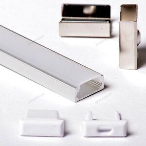 1506-15x6mm-PROFILO-ALLUMINIO-1M-PER-STRISCE-STRIP-LED-BARRA-RIGIDA-1MT