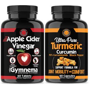 Weight-Loss-Apple-Cider-Vinegar-ACV-Turmeric-Curcumin-Healthy-Fat-Burner-Pill