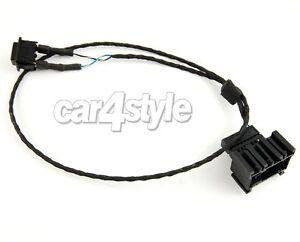 bmw e46 e39 z4 x5 adapter kabel pairing eject taste. Black Bedroom Furniture Sets. Home Design Ideas