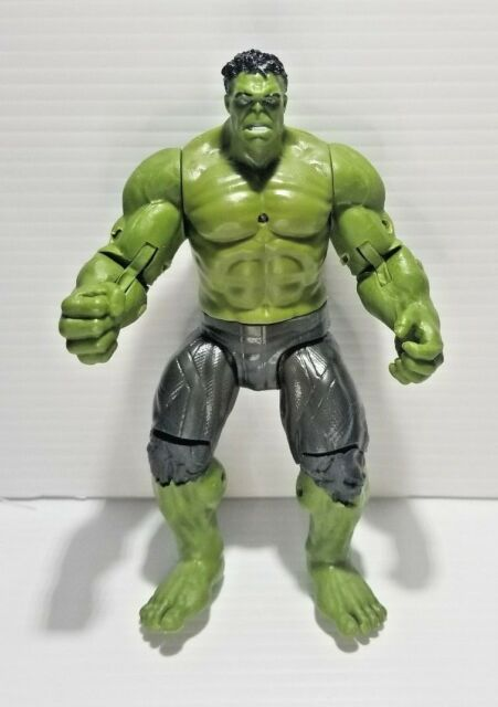 Avengers Hulk Anime Movable Action Hero Figure Toy Doll Model Toy Gift